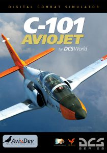 C-101 DVD cover
